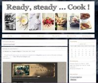 Ready, Steady, ... Cook !