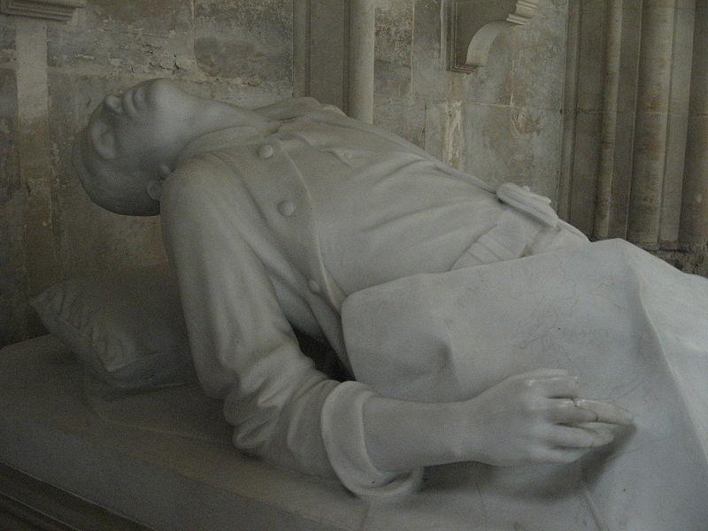 Gisant d'Henri d'Orléans.jpg
