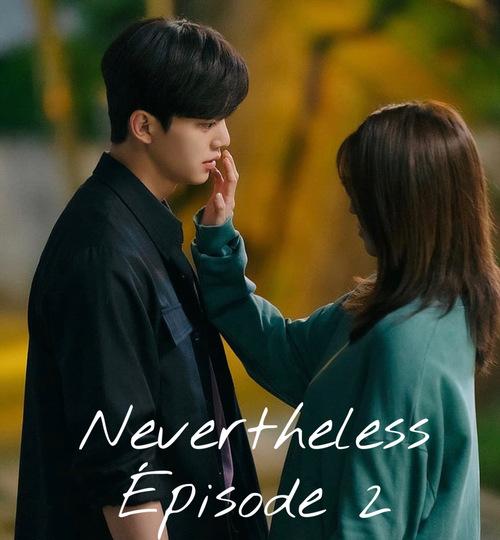 Nevertheless EP02