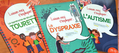 La dyslexie, la dyspraxie, la dysphasie...