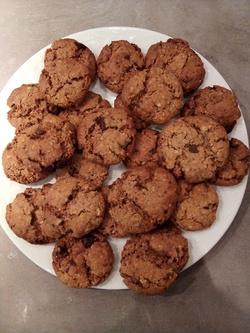 Photos de nos cookies