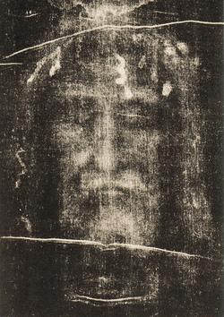 Prière à la Sainte Face
