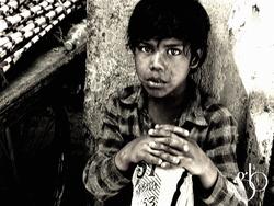 enfant des rues