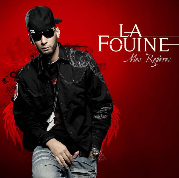 REPERES FOUINE TÉLÉCHARGER LA ALBUM RAR MES