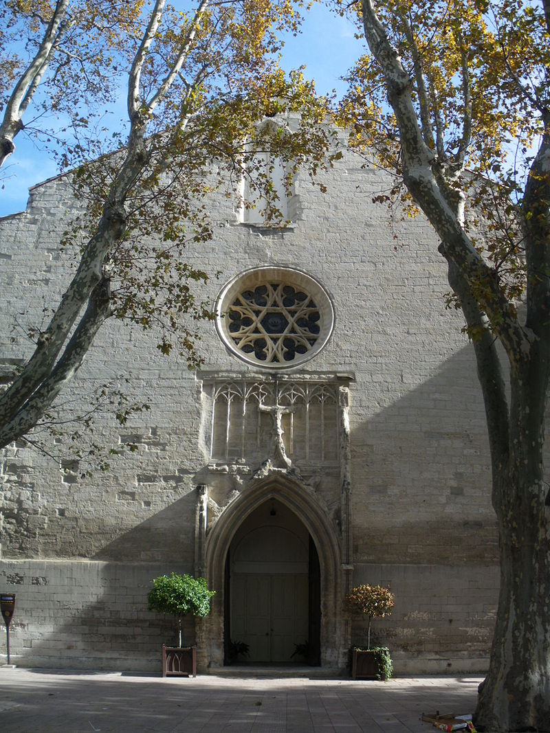 Image illustrative de l'article Église Saint-Symphorien-les-Carmes