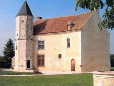 LES REMPARTS DE VAUVINEUX (Orne)