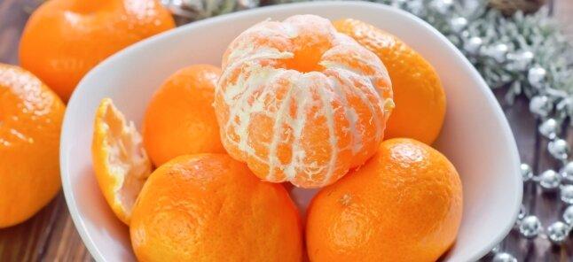 Диабетикам можно мандарины