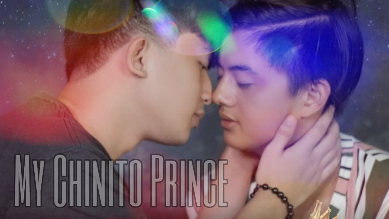 My Chinito Prince