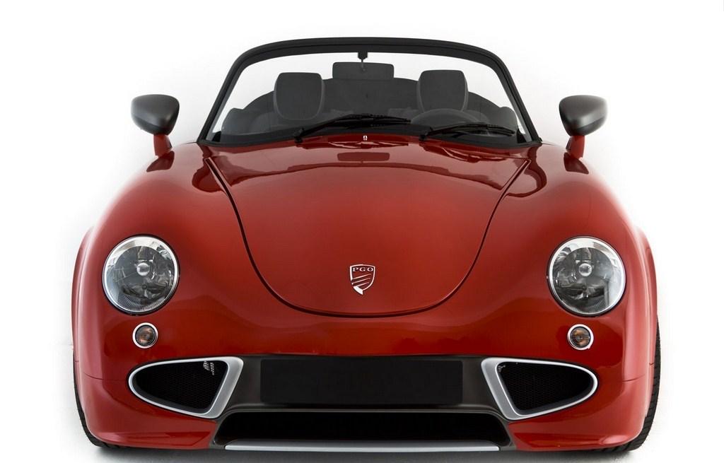 Wonderful Coup d'œil: PGO Cévennes - Ady et les automobiles KO88