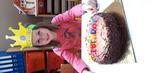 Bon anniversaire Alexandra!