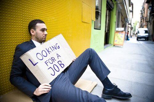 Kenapa Anda Terlalu Lama Menganggur, Mungkin Ini Alasannya