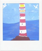 le Home Déco de bord de mer // Seaside Home Déco