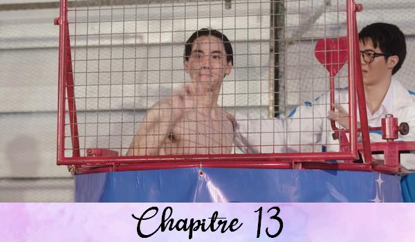 Chapitre 13 : Corde de Chanvre