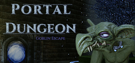 NEWS : Portal Dungeon : Goblin Escape, présentation