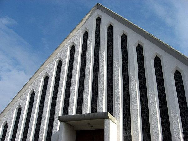 Saint Nazaire - Eglise St Gohard-copie-1