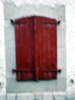 E 63 d'Ostabat-Asme à Saint Jean Pied de Port