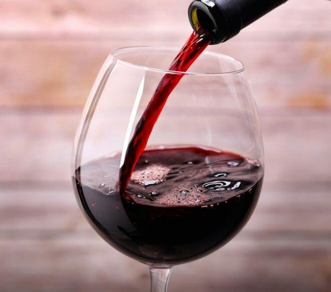 Повышает ли вино сухое сахар в крови