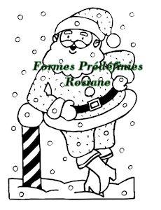 Formes Noël