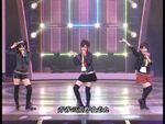 Apparitions télévisées : Buono! - Renai♥Rider