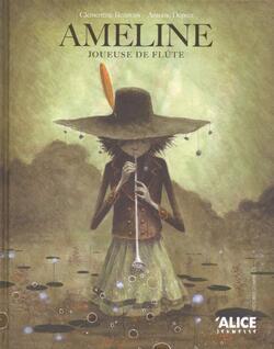 Les incorruptibles - Prix 2020 - Sélection CM2/6ème - Ameline