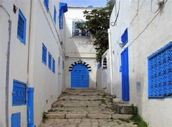La belle Tunisie!