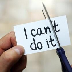 La motivation....