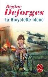 La Bicyclette bleue tome 1