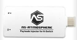 NS-Atmosphere, SX Gear quel est le meilleur injecteur pour hacker Nintendo switch v7.0
