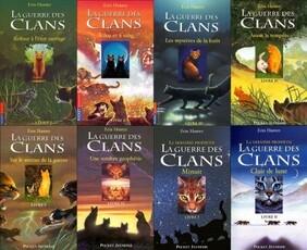 La guerre des clans^^
