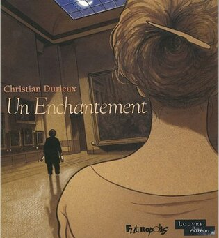 [BD] Un enchantement de Christian Durieux