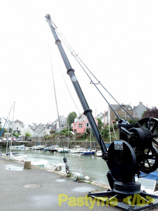 LE BONO (Morbihan)