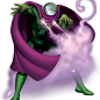 mysterio FTS