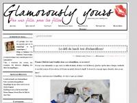 Glamorously-yours