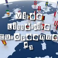 """Challenge """"Virée littéraire européenne"""" organisé par BouQuiNeTTe"""