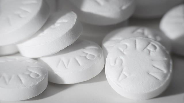 Аспирин при диабете как его пить