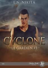 Le Gardien, tome 3