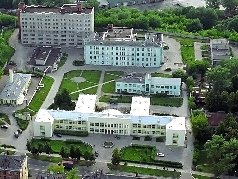 Железнодорожная больница воронеж лечение геморроя