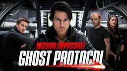 Mission: Impossible – Ghost Protocol – Festival Ouidah