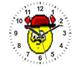 mes horloges