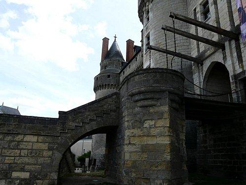 château de Langeais -14