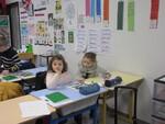 L'édition N°2 du journal Les Petits raconteurs de Guénolé se prépare...