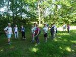 La randonnée du 2 juin à Argences