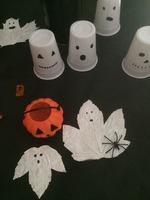 Les feuilles fantômes