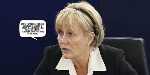 Y a pas que Hollande qui dit des conneries !!