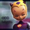 Odd Dellarobia