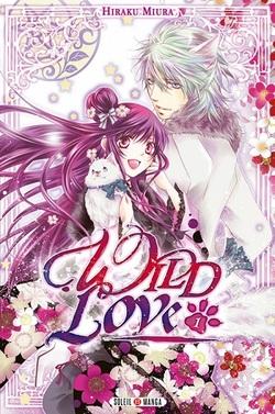 Wild Love T1 - Hikaru Miura