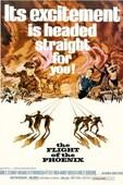 Le Vol du Phénix (1965) FRENCH DVDRIP XVID