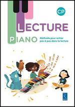 Méthode de lecture Piano