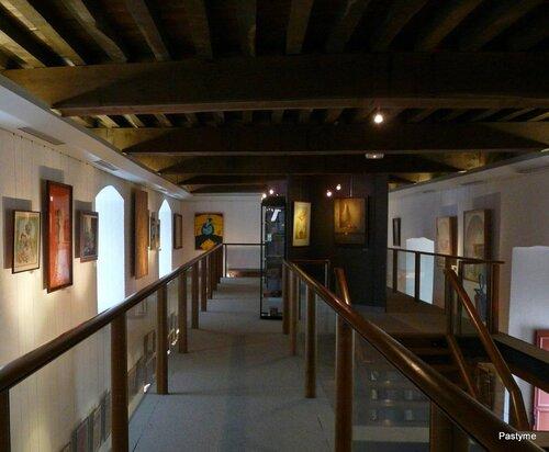 Musée LU - Château de Goulaine