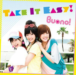 Sorties liées : Buono! - Take It Easy!